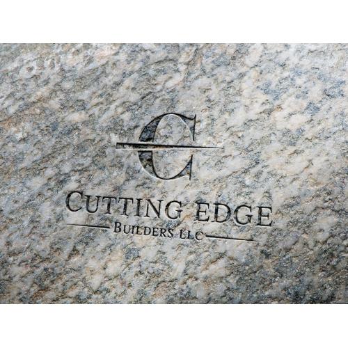 Cutting Edge Builders Logo